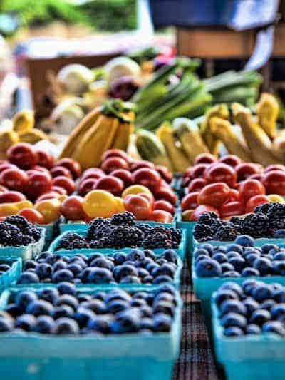 Farm Markets