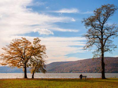Habirshaw Park on the Hudson