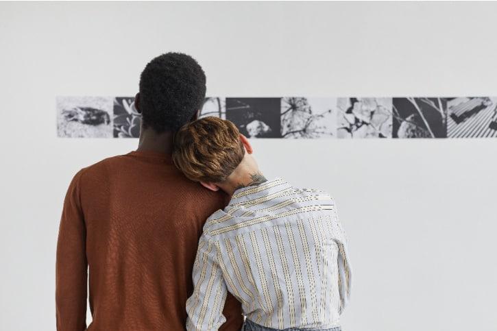 Frances Lehman Loeb Art Center
