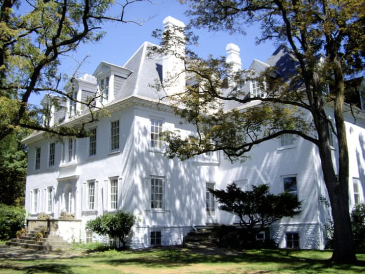 Clermont State Historic Site & State Park