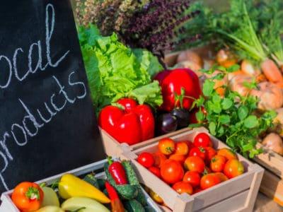 Fable: Farm to Table Farm Market