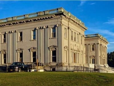 Staatsburgh Mansion